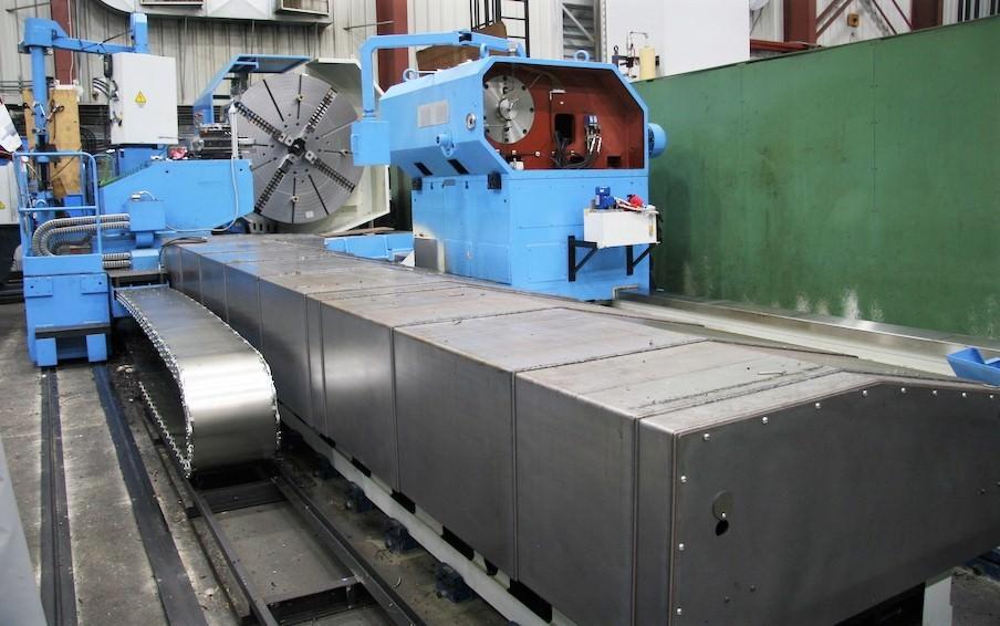 Tacchi-DB-132-HS-Type-14x7000-94-x-275-CNC-Roll-Lathe