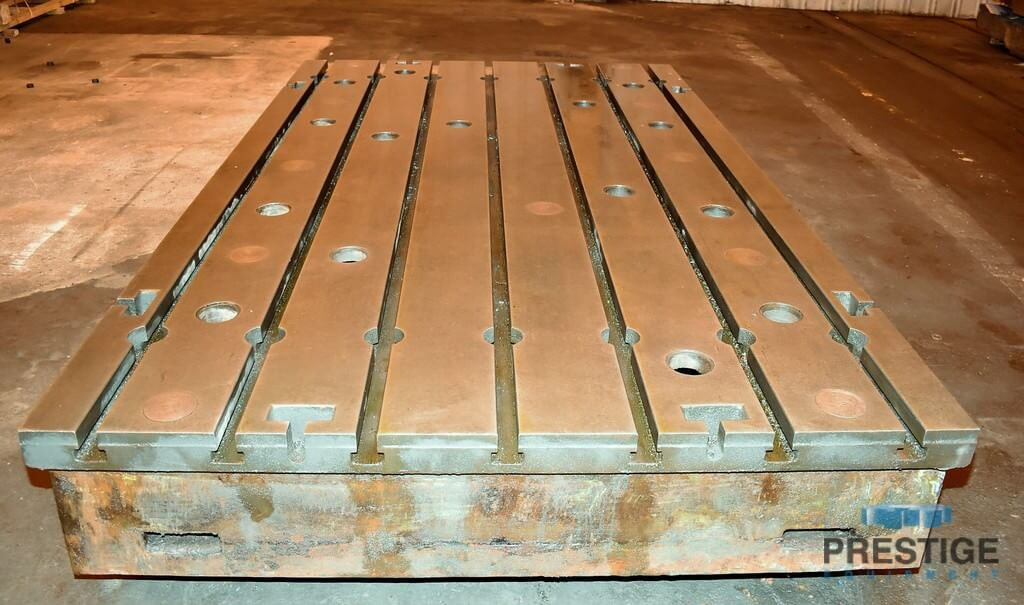 T-Slotted-Floor-Plates-(4)-69-x-118-x-14-Thick-Matched