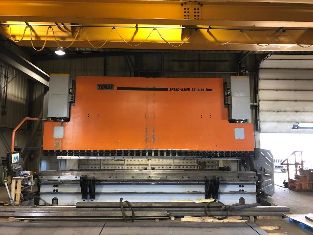 Ermaksan-1100-Ton-x-24-Speed-Bend-CNC-Press-Brake