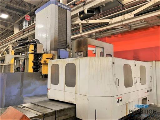 Mitsubishi-MHT-1618-5.1-CNC-Table-Type-Horizontal-Boring-Mill
