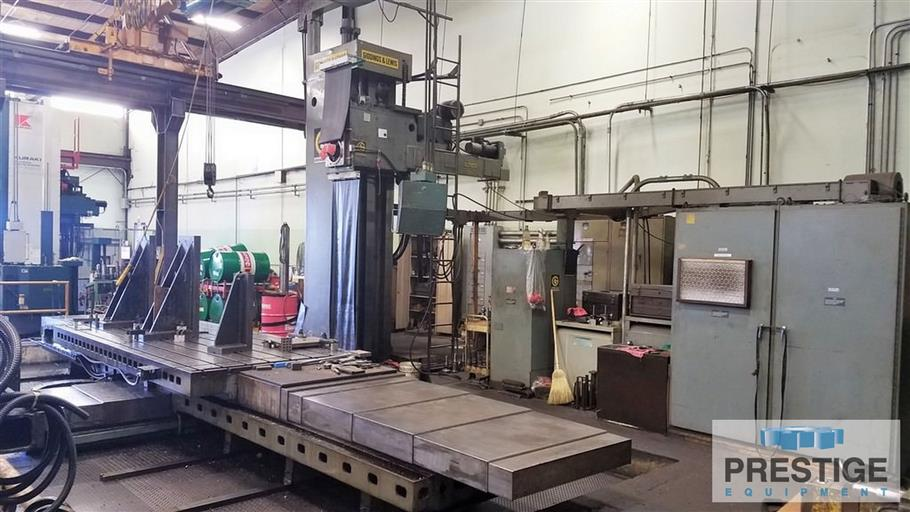 Giddings-&-Lewis-G60T-CNC-Table-Type-Horizontal-Boring-Mill