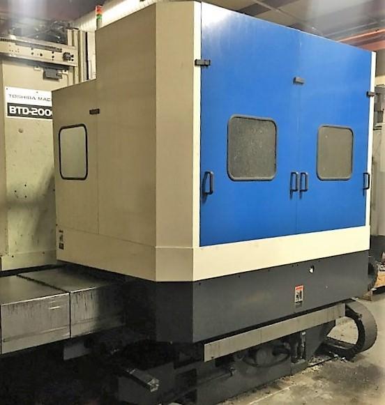 Toshiba-BTD-200QH-CNC-Horizontal-Boring-Mill