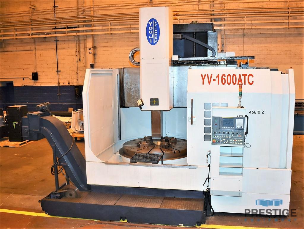 63-You-Ji-YV-1600-ATC-CNC-Vertical-Boring-Mill