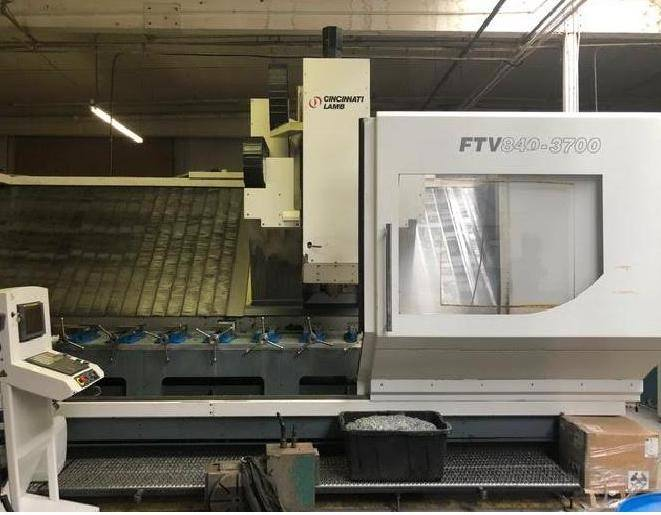 Cincinnati-MAG-FTV-840-3700-CNC-Vertical-Machining-Center
