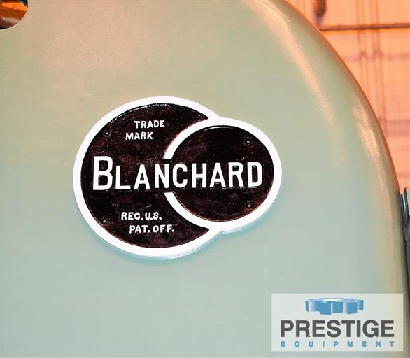 Blanchard 32K60 60