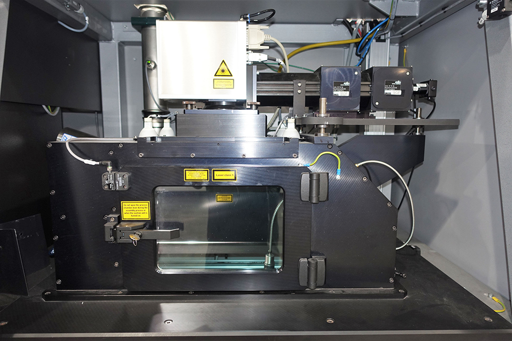 CONCEPT LASER M2 cusing 3D Metal Printer-30470f