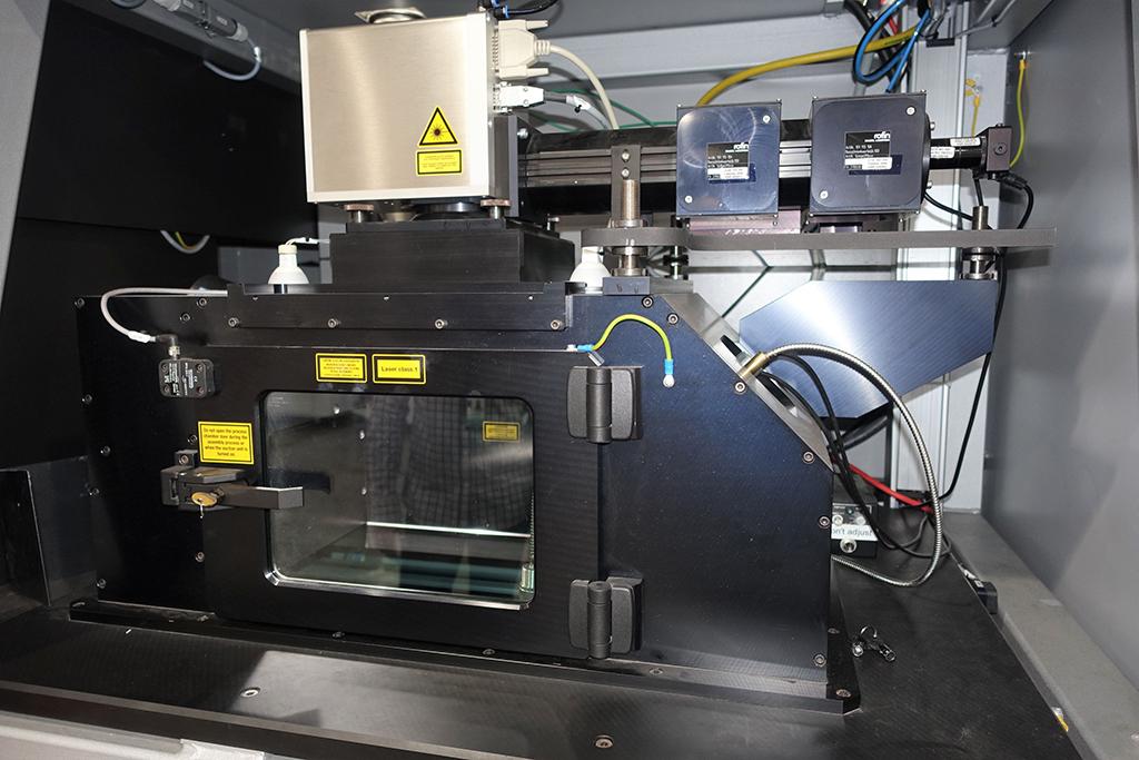 CONCEPT LASER M2 cusing 3D Metal Printer-30470g