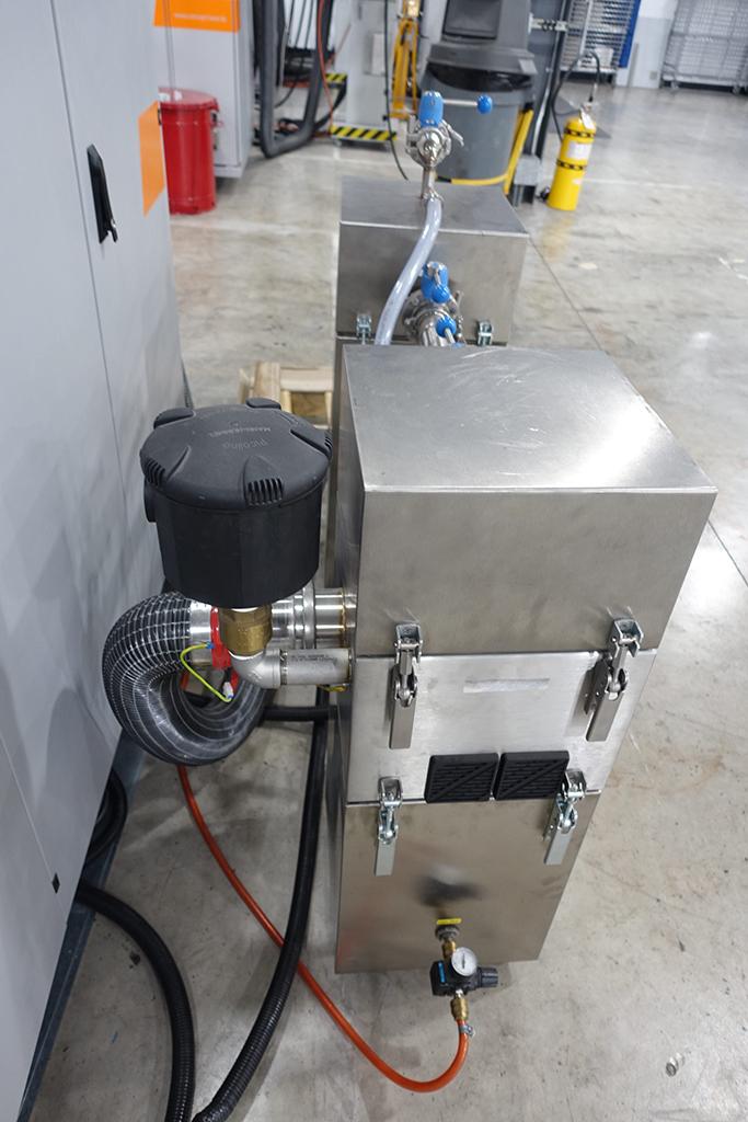CONCEPT LASER M2 cusing 3D Metal Printer-30470n