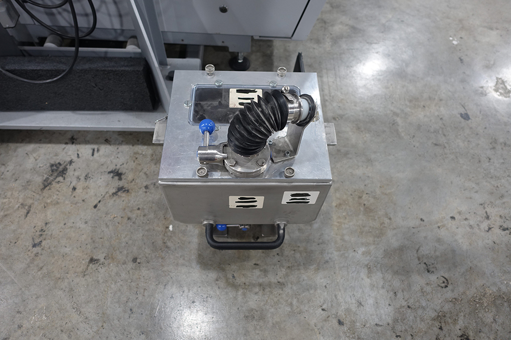CONCEPT LASER M2 cusing 3D Metal Printer-30470r