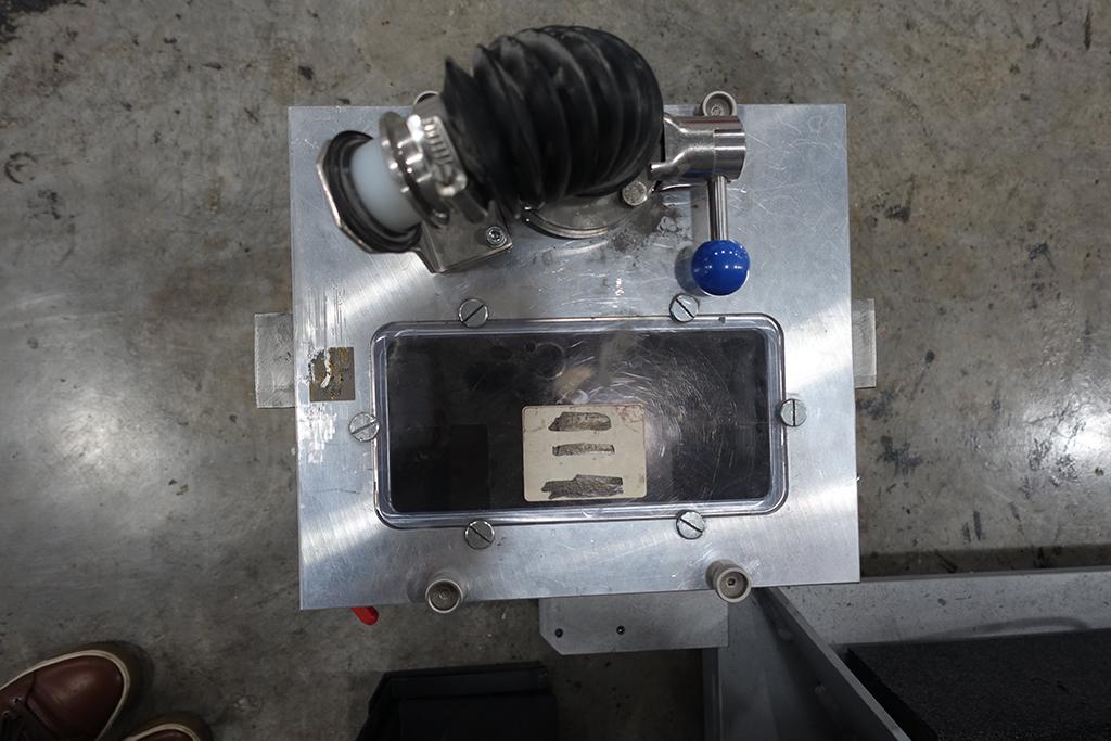CONCEPT LASER M2 cusing 3D Metal Printer-30470s