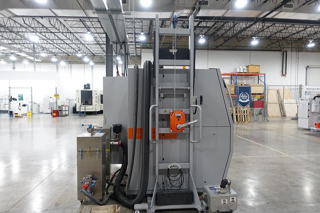 CONCEPT LASER M2 cusing 3D Metal Printer-30470v