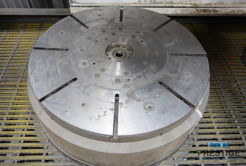 Campbell 1000-80-44-40/43 CNC Vertical Universal Grinder-30566f