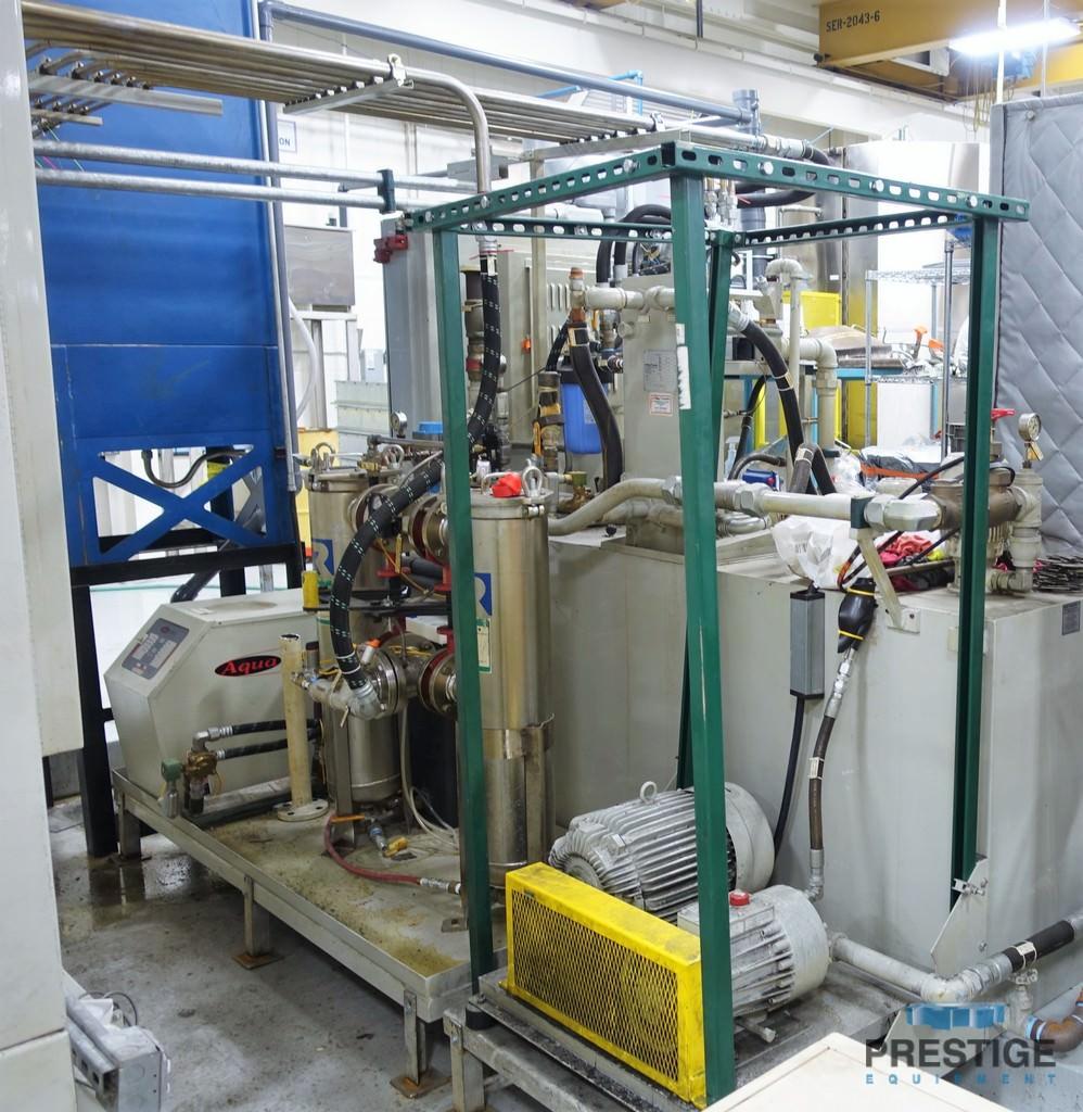 Campbell 1000-80-44-40/43 CNC Vertical Universal Grinder-30566h