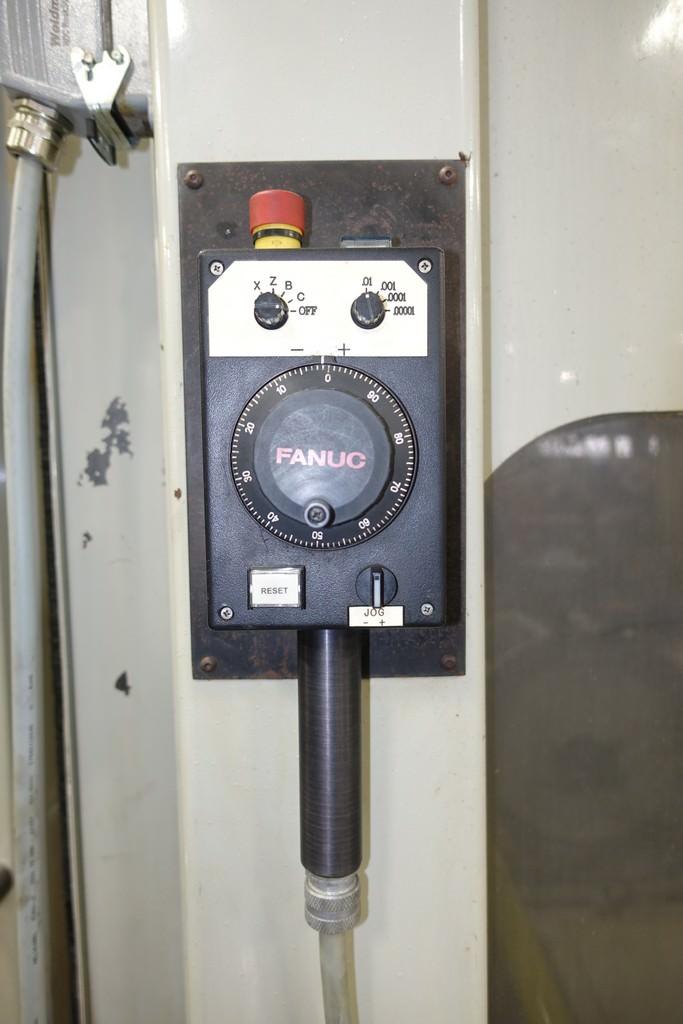 Campbell 1000-80-44-40/43 CNC Vertical Universal Grinder-30566t