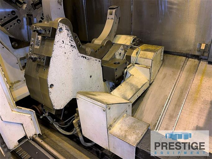 Mazak Integrex e650H-SII/3000 CNC Multi-Axis Mill Turn Center-30585d