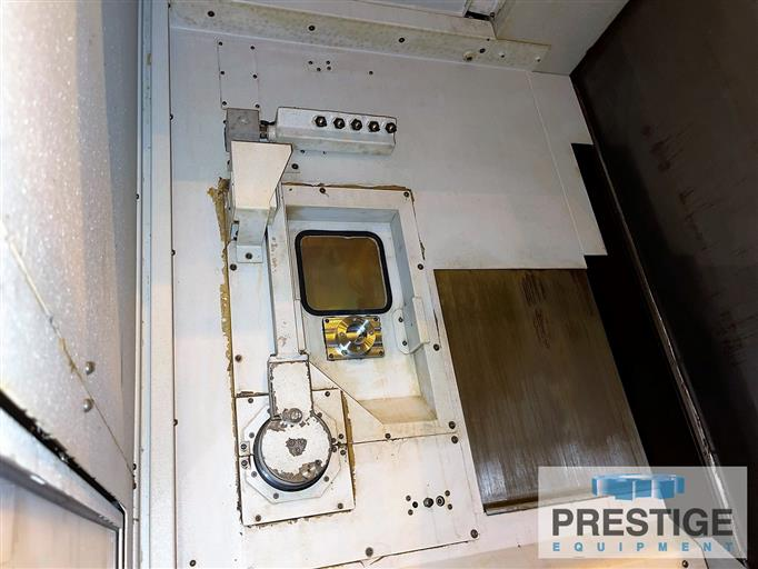 Mazak Integrex e650H-SII/3000 CNC Multi-Axis Mill Turn Center-30585g