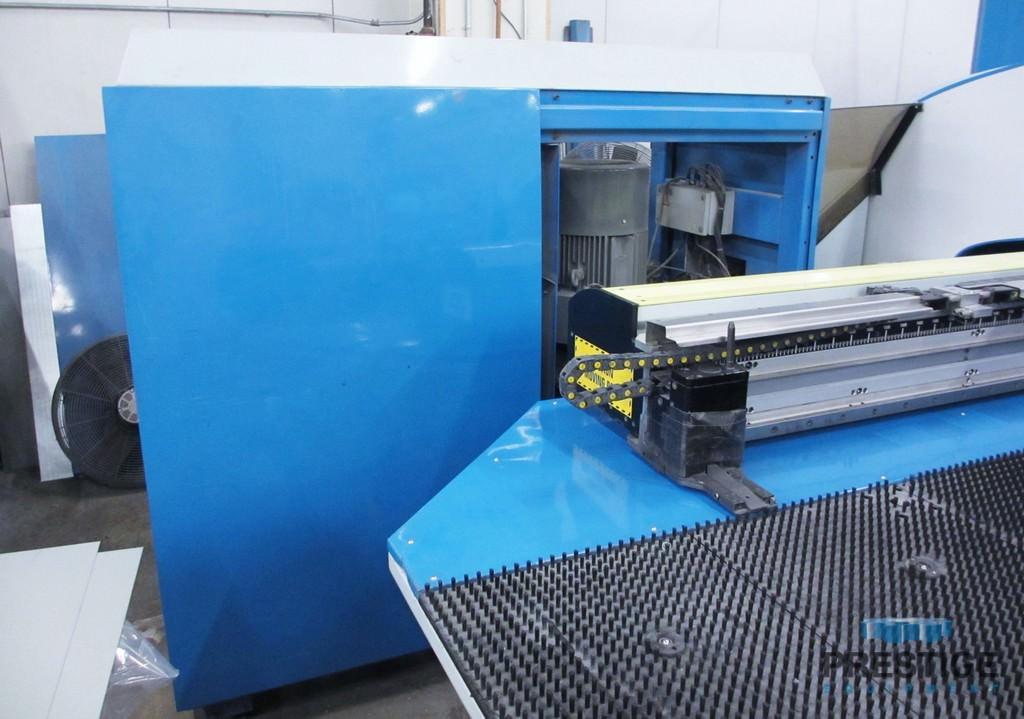 Finn-Power C5 33 Ton Turret Punch Press -30621c
