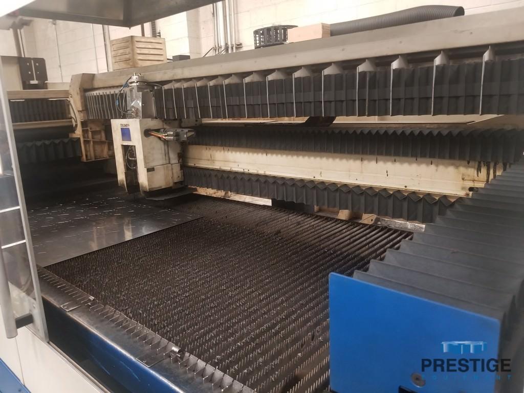Trumpf 3200 Watt TruLaser 2525 CNC Laser-30746a