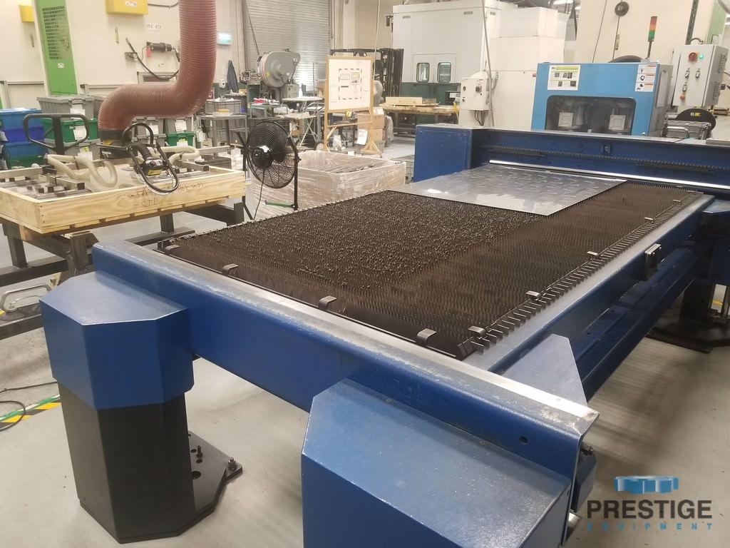 Trumpf 3200 Watt TruLaser 2525 CNC Laser-30746c