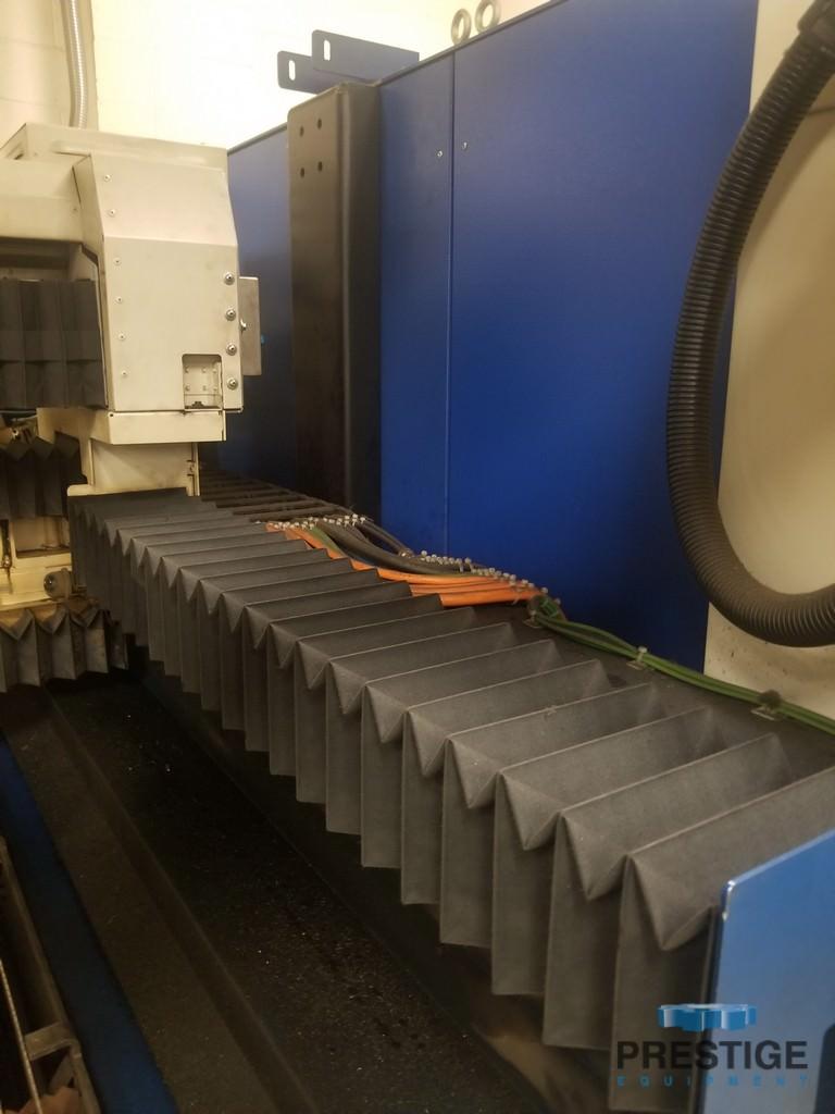 Trumpf 3200 Watt TruLaser 2525 CNC Laser-30746e