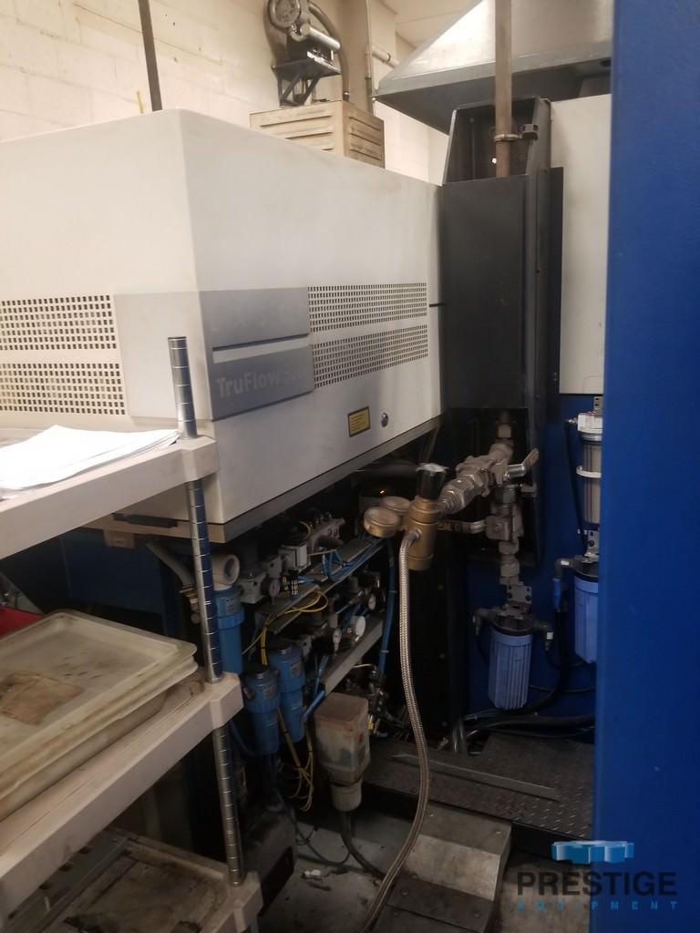 Trumpf 3200 Watt TruLaser 2525 CNC Laser-30746f