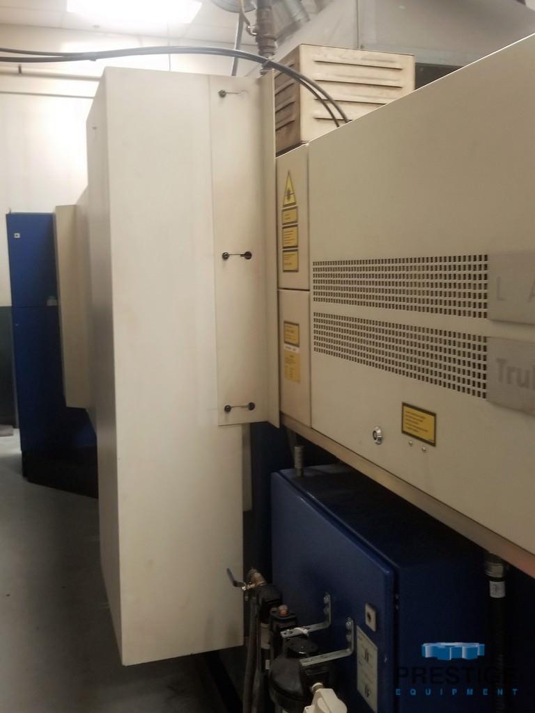 Trumpf 3200 Watt TruLaser 2525 CNC Laser-30746g