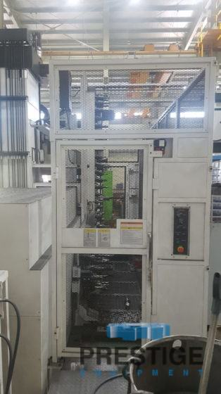 Okuma MCR-B III 30/50 5-Face CNC Double Column Machining Center-30748e
