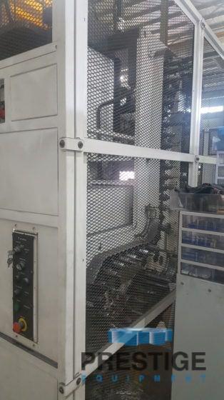 Okuma MCR-B III 30/50 5-Face CNC Double Column Machining Center-30748f