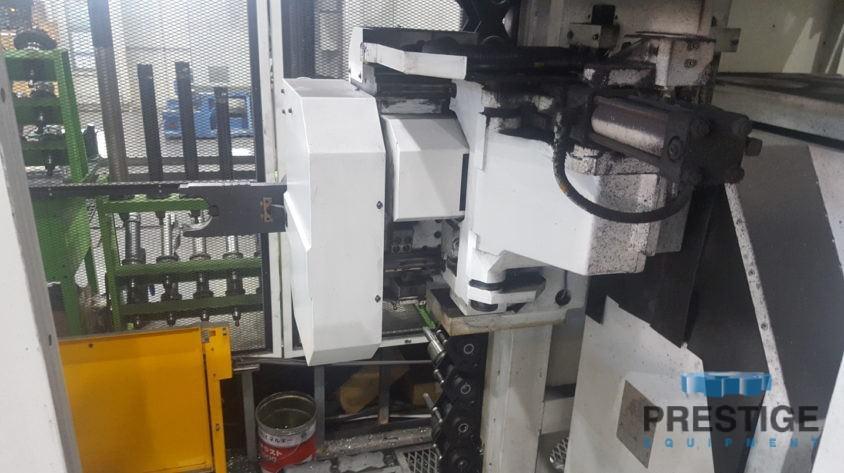 Okuma MCR-B III 30/50 5-Face CNC Double Column Machining Center-30748g