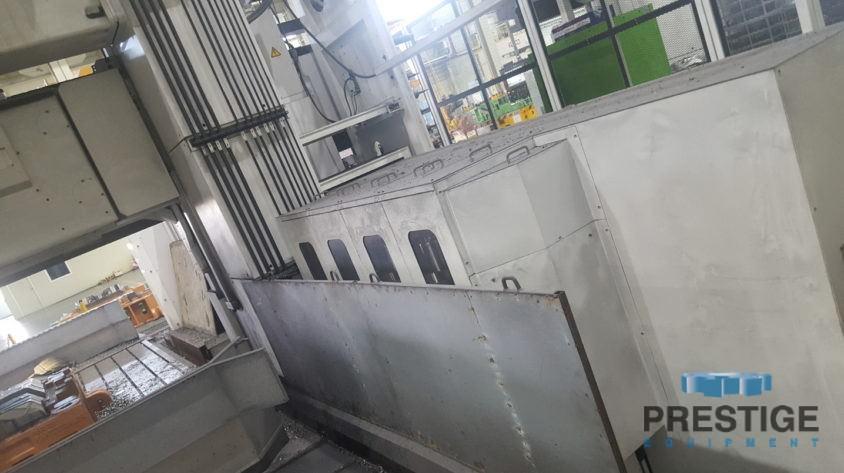 Okuma MCR-B III 30/50 5-Face CNC Double Column Machining Center-30748k