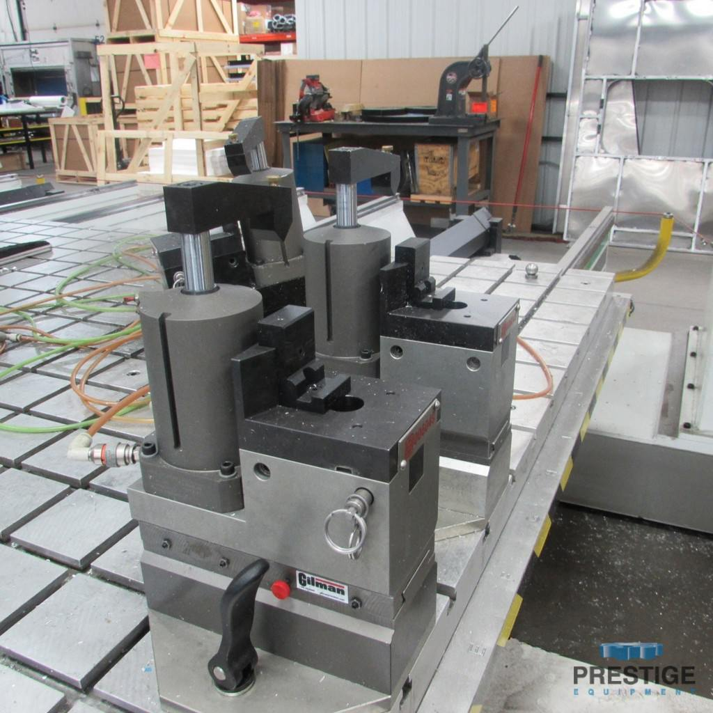 C.R. Onsrud F148E15 5-Axis Extreme Series CNC Router-30826f