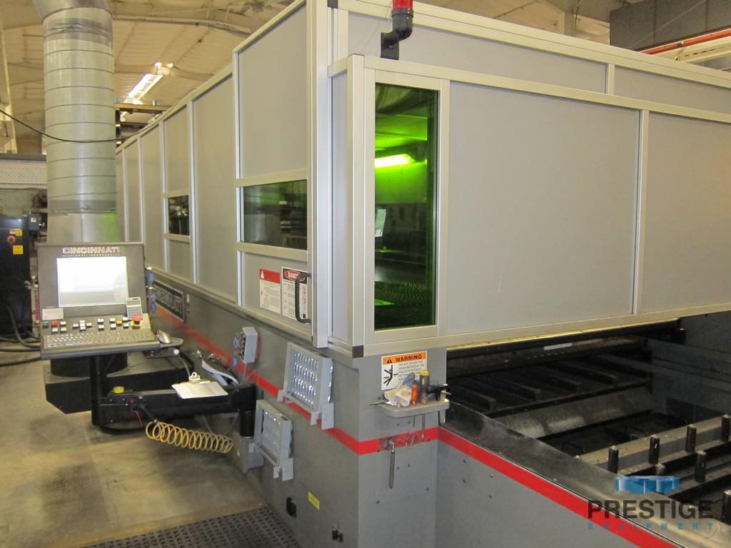 Cincinnati-CL940-4KW-6-x-12-Fiber-Laser