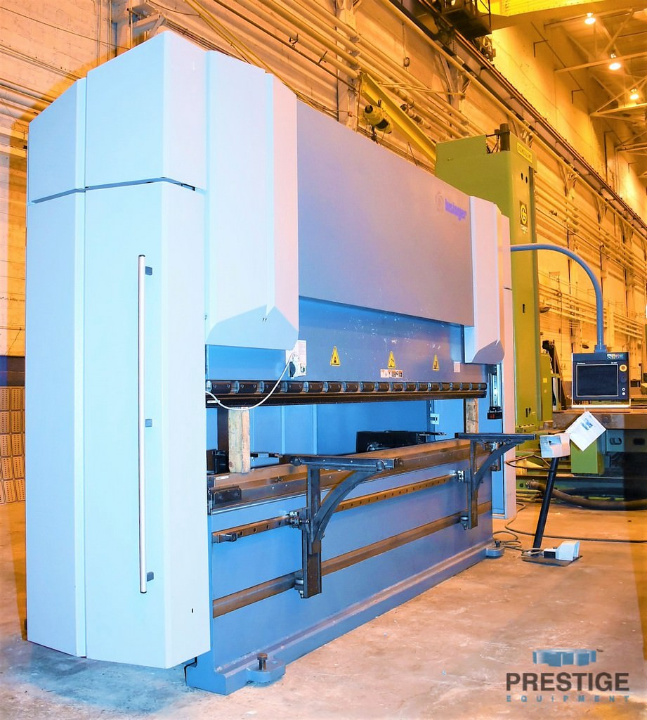 Durma AD-S 37220 242 Ton x 12' CNC Press Brake