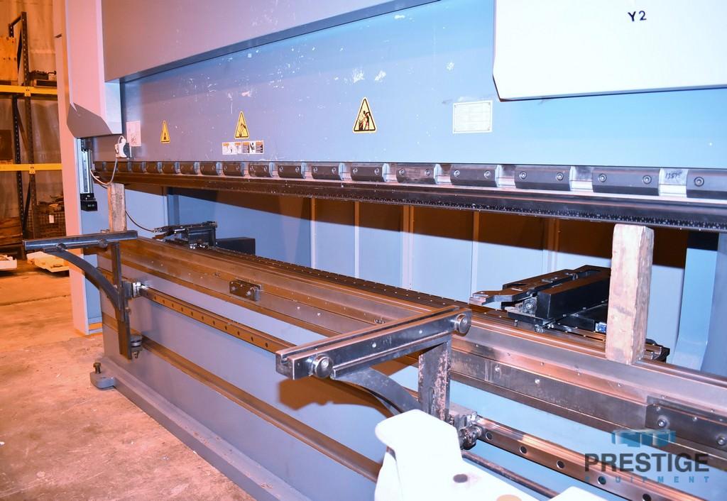 Durma AD-S 37220 242 Ton x 12' CNC Press Brake-30910c