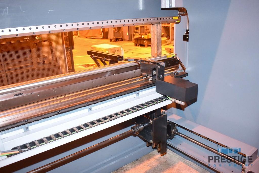 Durma AD-S 37220 242 Ton x 12' CNC Press Brake-30910e