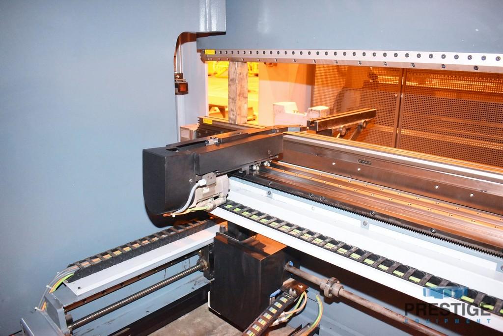 Durma AD-S 37220 242 Ton x 12' CNC Press Brake-30910f