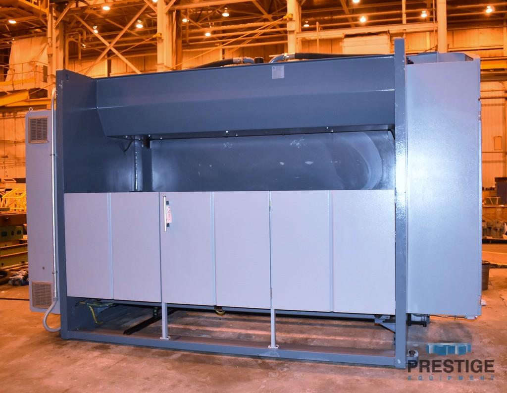 Durma AD-S 37220 242 Ton x 12' CNC Press Brake-30910h