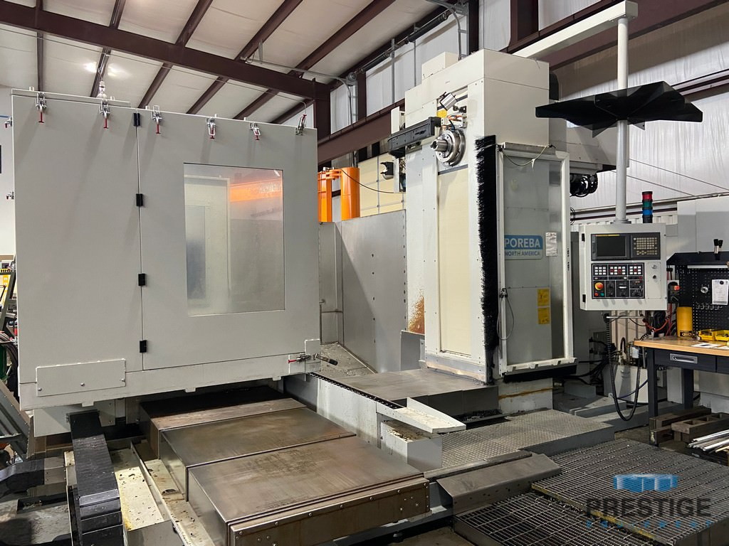 Poreba-Microcut-HBM-4-CNC-Table-Type-Horizontal-Boring-Mill