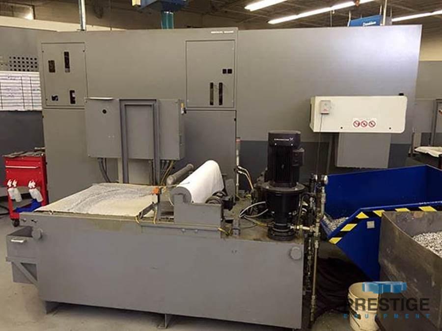 DMG DMC-60T 5-Axis CNC FMS, 2-Machines with Fastems APC-30988d