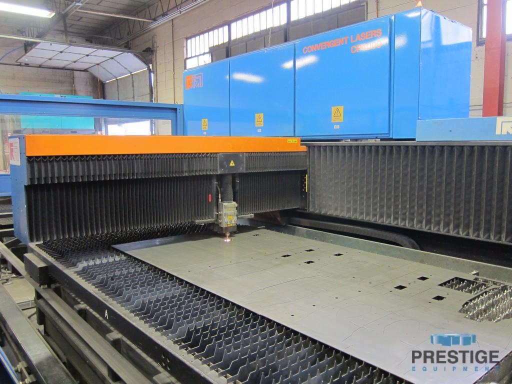 Prima Platino 1530 4000 Watt Laser C02 Laser-30997b