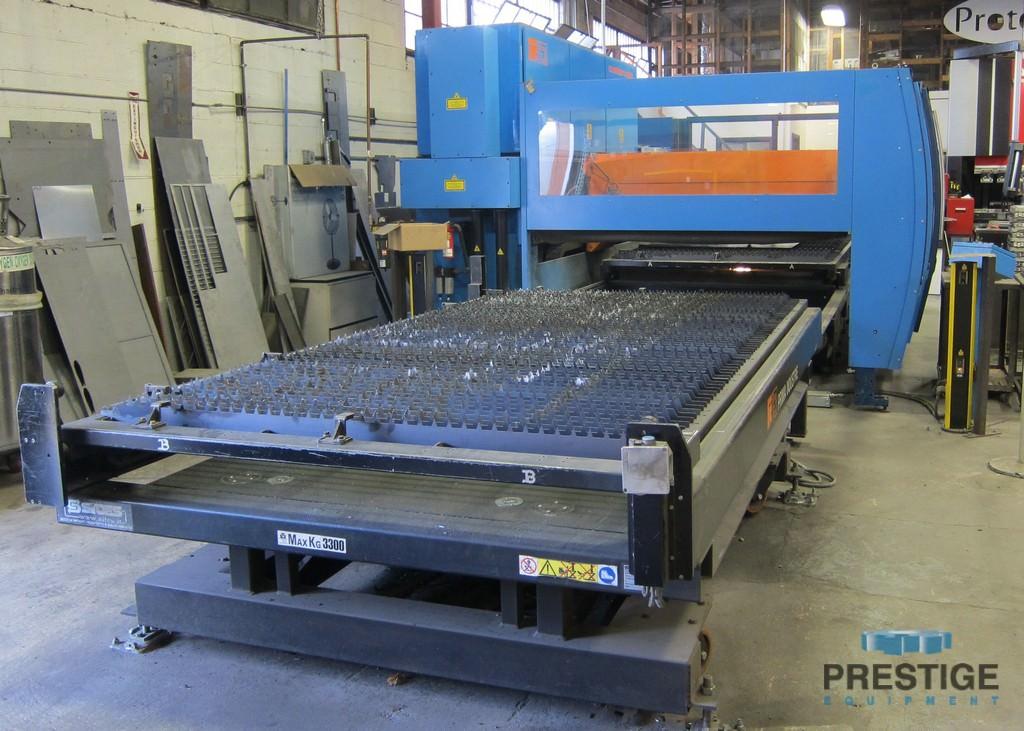 Prima Platino 1530 4000 Watt Laser C02 Laser-30997d