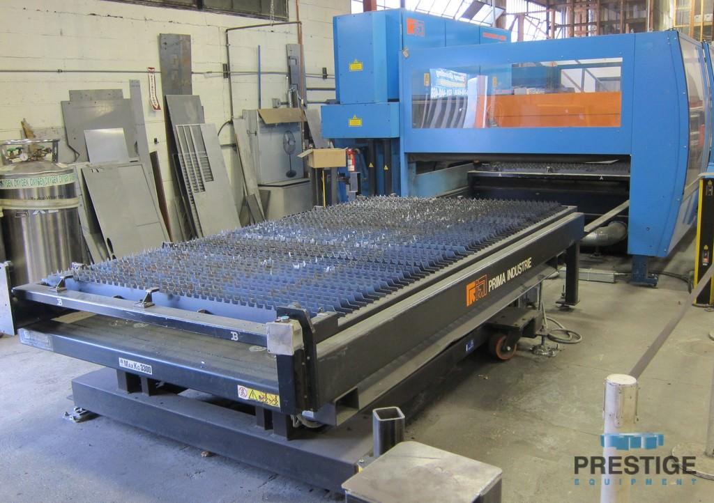 Prima Platino 1530 4000 Watt Laser C02 Laser-30997e