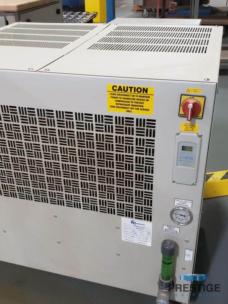 Omax 55100 CNC Water Jet-31003h