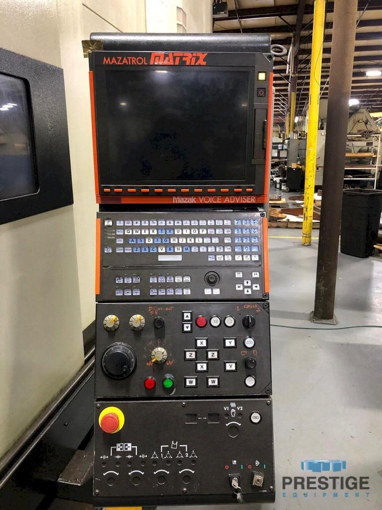 MAZAK Integrex e650HSII CNC Turning & Milling Center-31009b