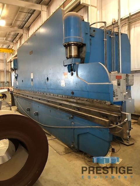 Pacific K300-27 300 Ton x 27' Hydraulic Press Brake-31077b
