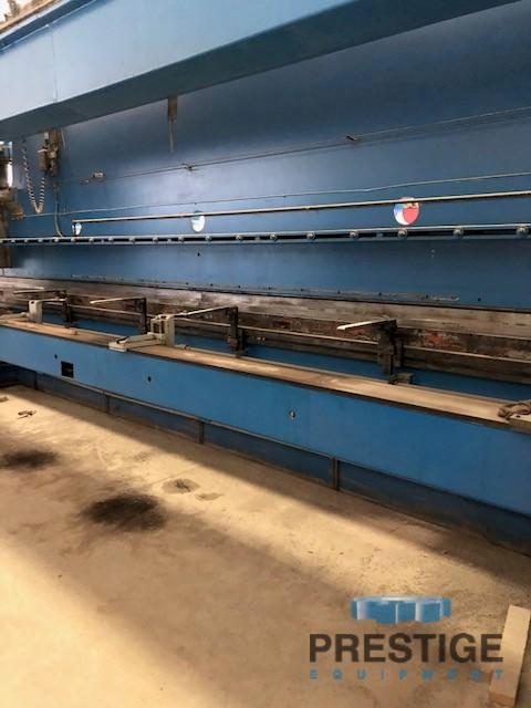 Pacific K300-27 300 Ton x 27' Hydraulic Press Brake-31077f