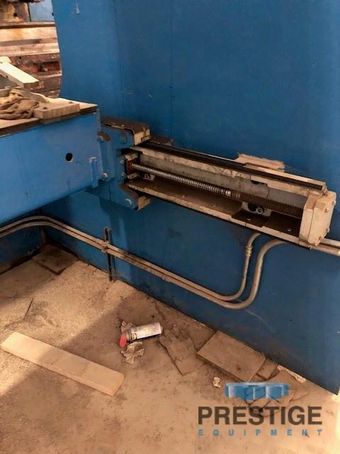 Pacific K300-27 300 Ton x 27' Hydraulic Press Brake-31077h
