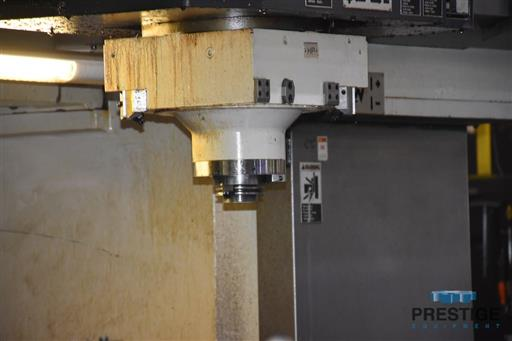 Toshiba MPH-2140S 5-Face CNC Bridge Mill-31151f