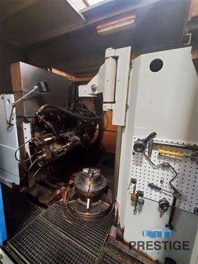 Gleason Pfauter P800 CNC Gear Hobber-31163c