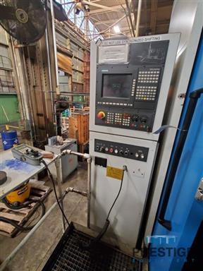 Gleason Pfauter P800 CNC Gear Hobber-31163f